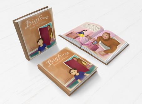 Self Publishing Children's Books