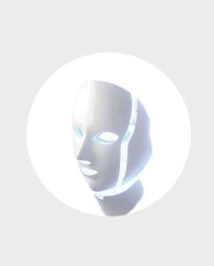 コラーゲン生成LEDマスク