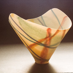 Transluscent Bowls