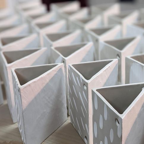 Proceso de elaboración - Adriana Machado Studio
