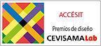 Cevisama - Accésit premio de diseño en ceramica - Adriana Machado Studio