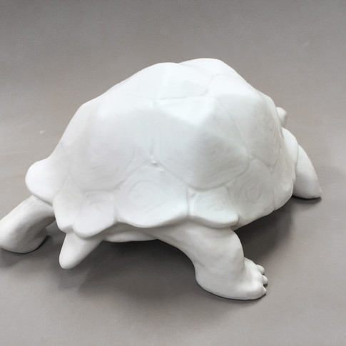 Tortuga cerámica - Adriana Machado Studio