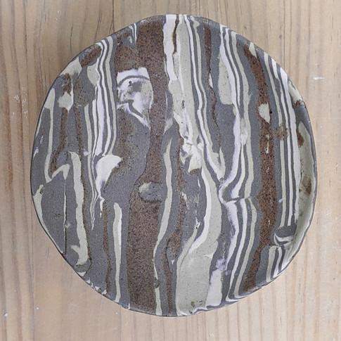 Júpiter de cerámica - Adriana Machado Studio