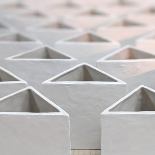 Proyectos a medida con cerámica - Adriana Machado Studio