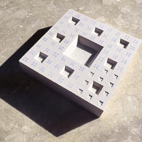 Caja menger proceso de elaboración - Adriana Machado Studio