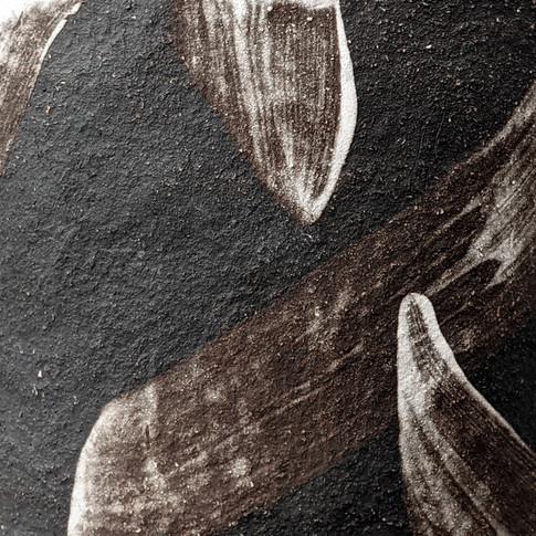 Sumi maceta detalle - Adriana Machado Studio