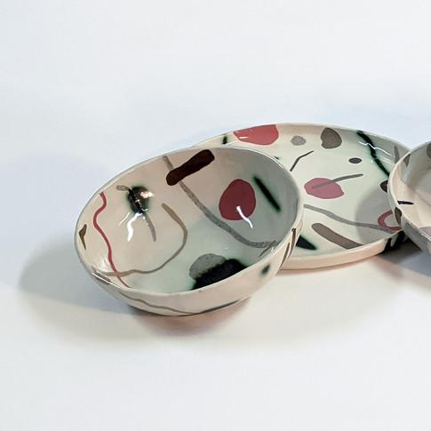 Colección París - Adriana Machado Studio