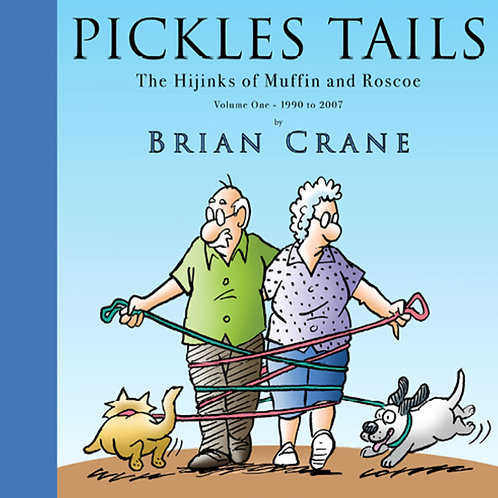 Pickles Tails, The Hijinks of Muffin and Roscoe