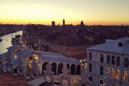 Venise et Murano : un tour à travers l'art, l'histoire et l'artisanat