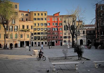 Venice and Murano: a tour through Art, History, Handicrafts