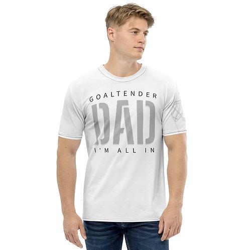 Goaltender DAD