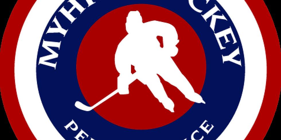 My Hockey Pro Summer Hockey Clinic