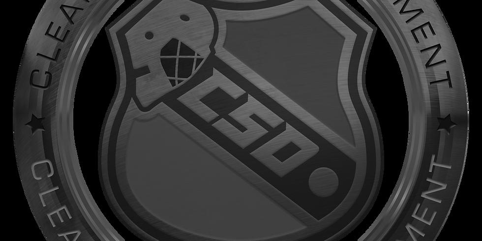 CSD Super Elite - 8 SPOTS ONLY