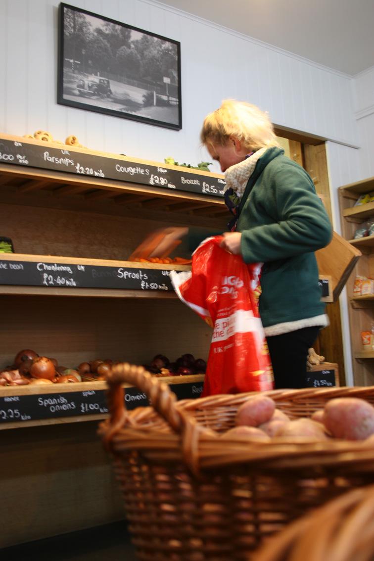 Village Veg Shop03