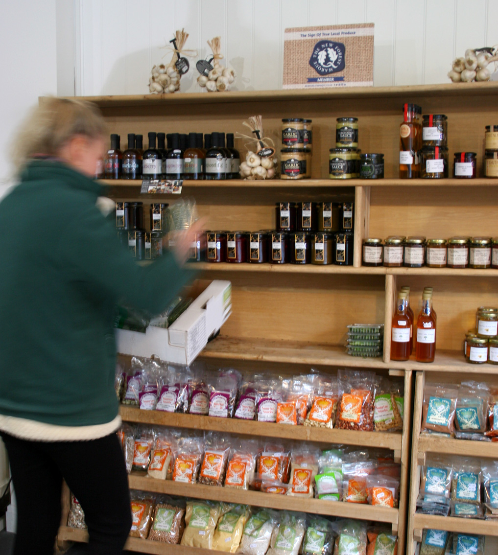 Village Veg Shop04