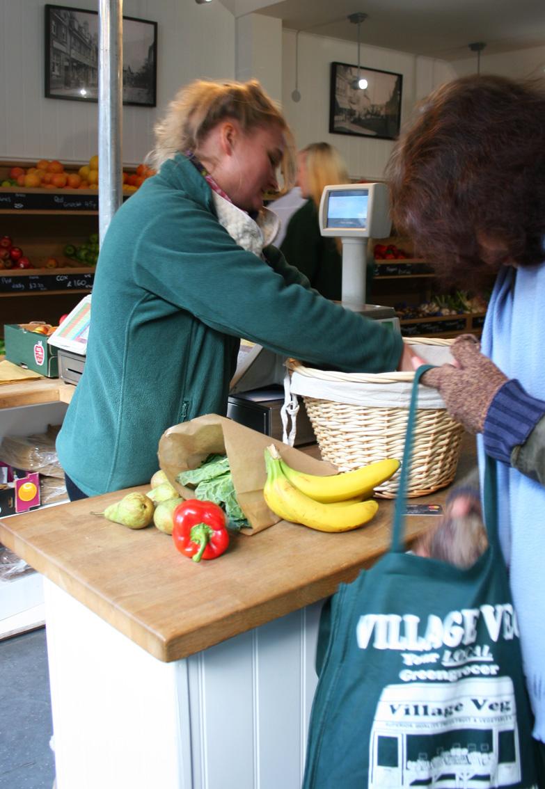 Village Veg Shop06