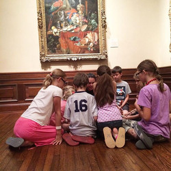 Museum Tours at the Ringling