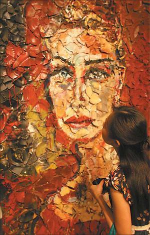 Schnabel, Julian_plate paintings.jpg