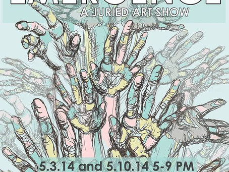 Art Show in St. Pete THIS Saturday
