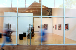 Masters of Fine Arts Exhibition