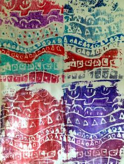Marker Prints