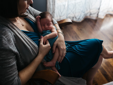 Newborn Photography | Atlanta, GA