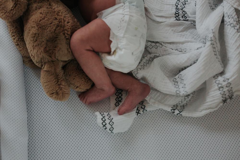 morningside atlanta newborn photographer