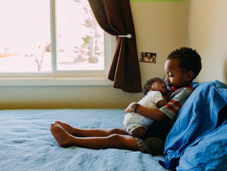 Newborn Photography | Tucker, GA