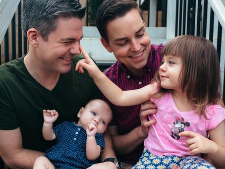 Atlanta Family Photography | Morningside