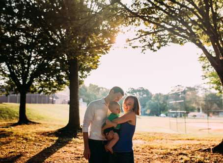 Family Photos | Kirkwood Atlanta