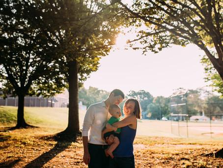 Family Photos | Kirkwood Atlanta