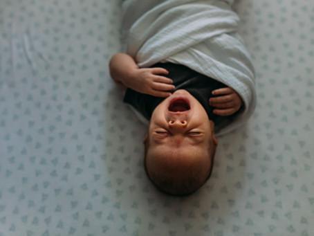 Newborn Photography | Decatur | Hello, Anthony