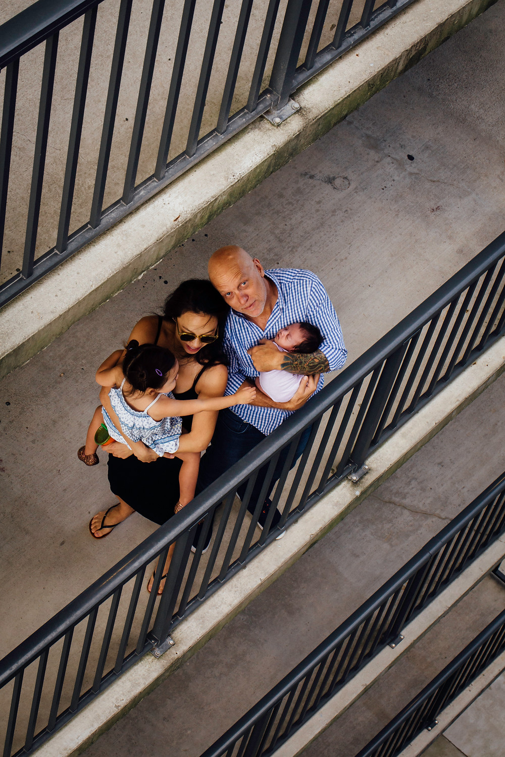 atlanta and decatur newborn and family photographer