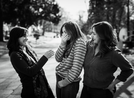 Birth Photographer + Doula | Atlanta, GA | The Birth Story Collective