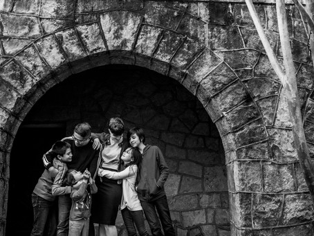 ATlanta Family Photography | Ormewood Park