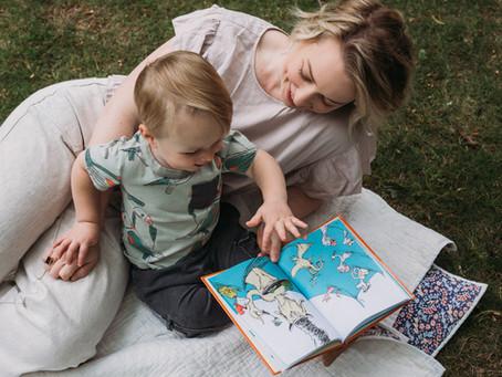 Motherhood Photo Sessions | Decatur