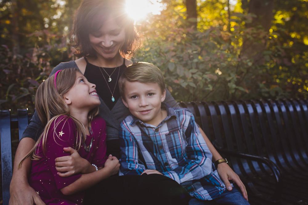 honest family photography decatur
