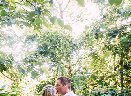 Engagement Photography | Atlanta, GA