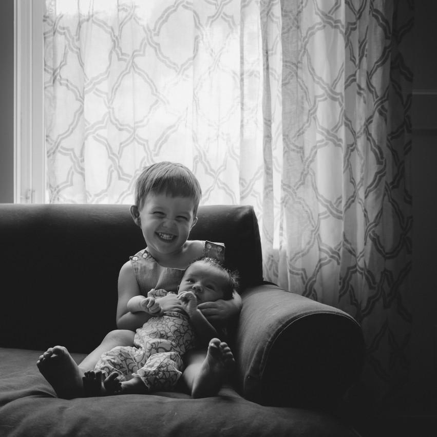 decatur newborn photographer