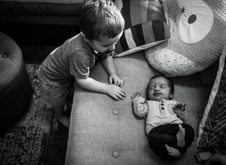 Newborn Photography | Atlanta, GA | What to Expect