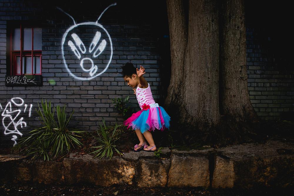Fun and authentic children's photographer in Atlanta and Decatur