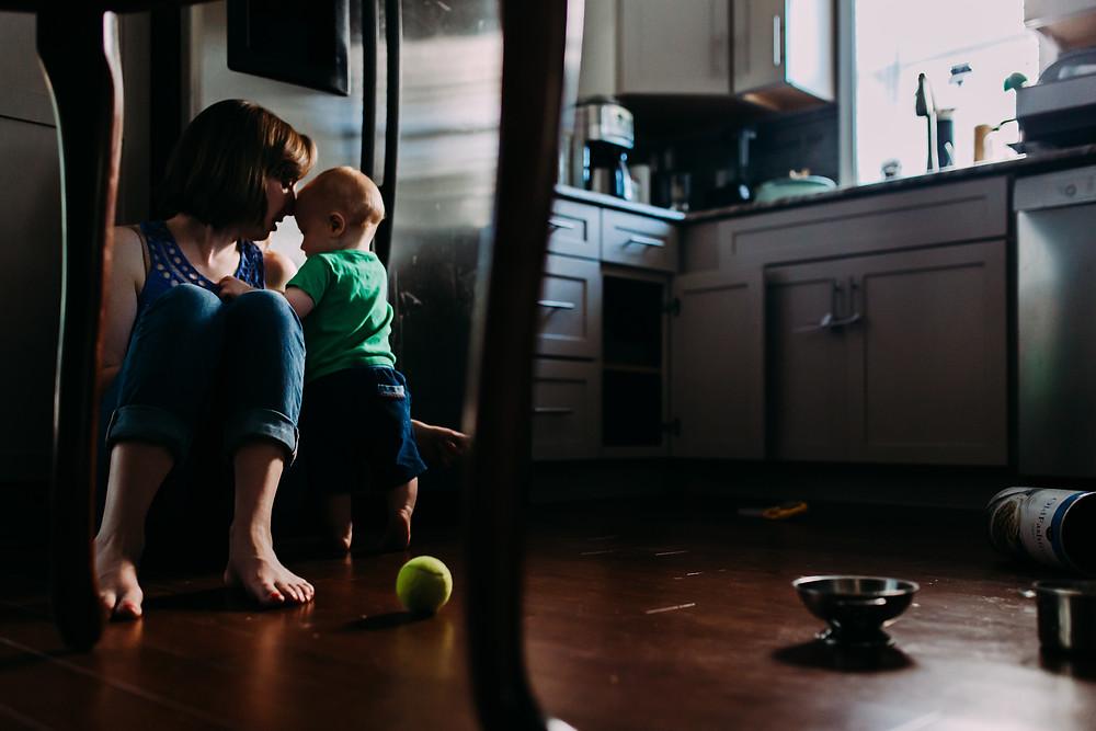 family documentary photos