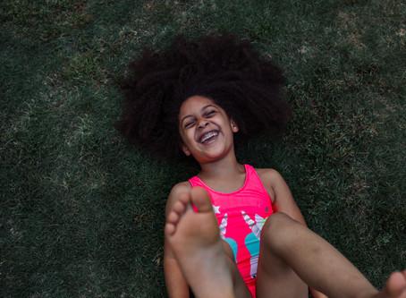 Atlanta Family Photography | Paris and Indigo