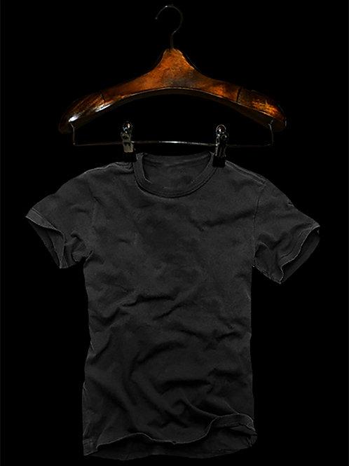 Tshirt Premium Light Preto