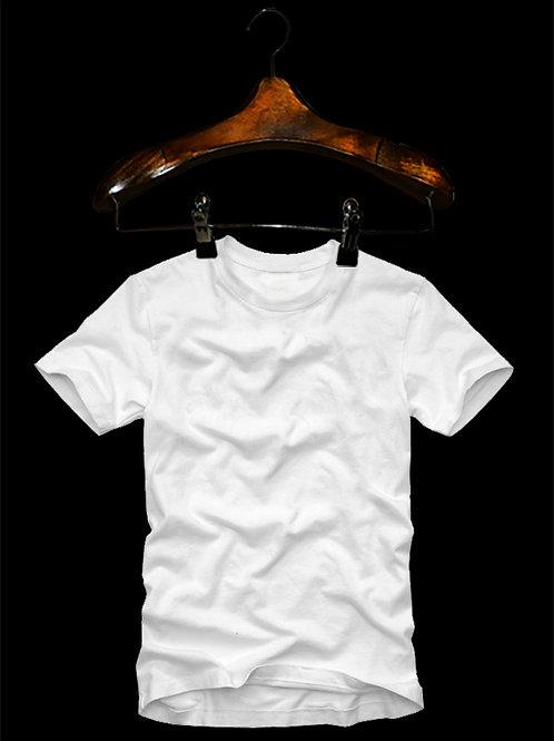 Tshirt Sustentável Branco