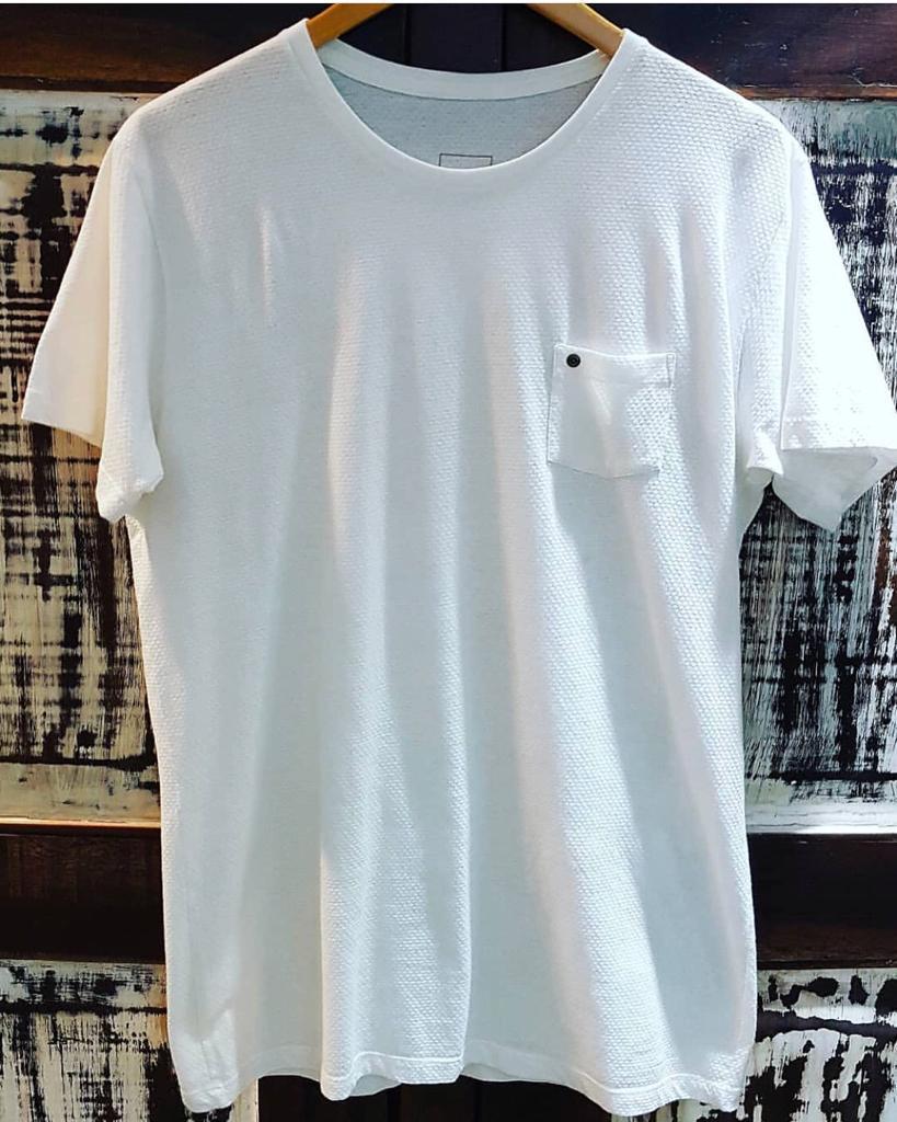 Tshirt Texturada