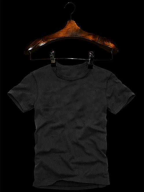 Tshirt Strong Preto