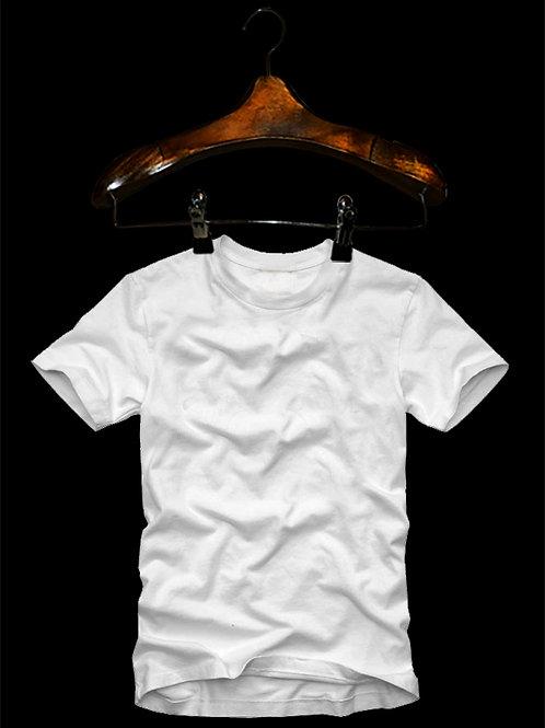 Tshirt Malhão Branco