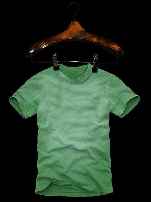 Tshirt Estonada Verde