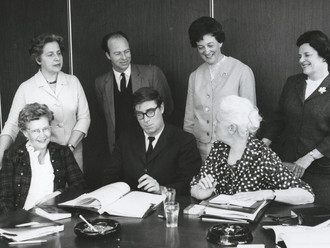 1967 - The Royal Commission on the Status of Women calls for 167 recommendations to improve the live